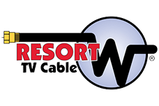 Resort Cable TV Outage
